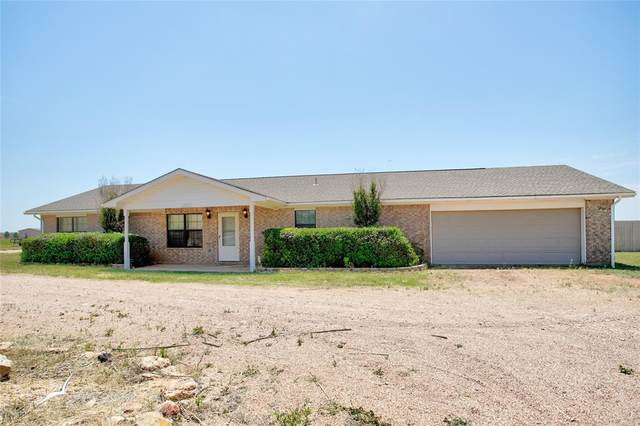 1715 Fm 605, Hawley, TX 79525 (MLS #14347530) :: All Cities USA Realty