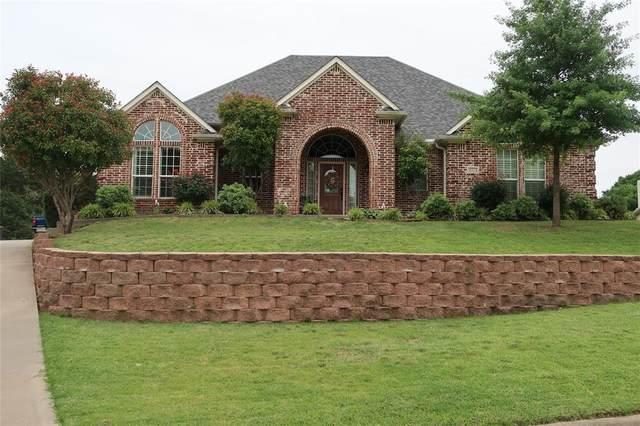 4316 Peachtree Lane, Denison, TX 75020 (MLS #14347541) :: The Heyl Group at Keller Williams