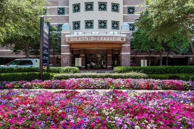 330 Las Colinas Boulevard E #464, Irving, TX 75039 (MLS #14347550) :: Ann Carr Real Estate