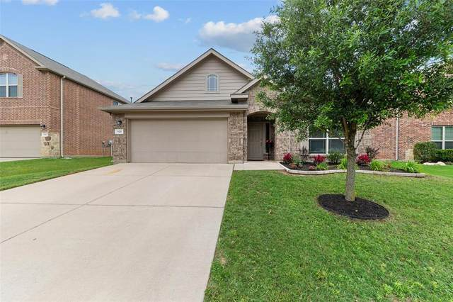 628 Swift Current Drive, Crowley, TX 76036 (MLS #14347552) :: Potts Realty Group