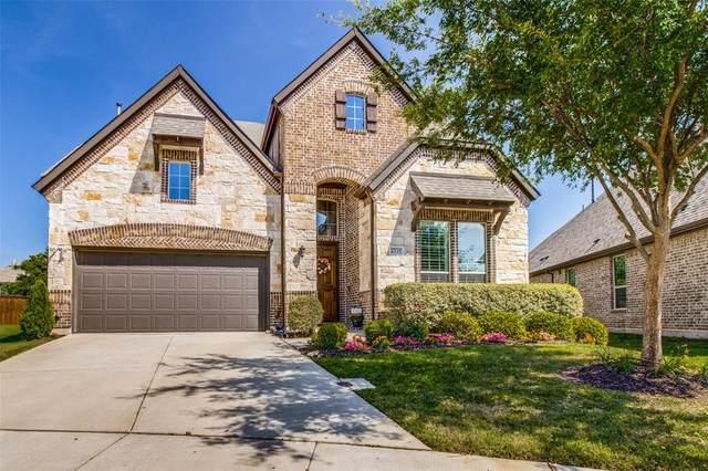 6345 Crossvine Trail, Flower Mound, TX 76226 (MLS #14347560) :: North Texas Team | RE/MAX Lifestyle Property