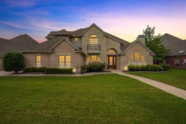 11624 Northview Drive, Fort Worth, TX 76008 (MLS #14347576) :: Tenesha Lusk Realty Group
