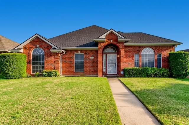 4408 Cedar Falls Drive, Dallas, TX 75232 (MLS #14347595) :: The Chad Smith Team