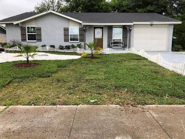 3353 Sherwood Drive, Plano, TX 75074 (MLS #14347626) :: Hargrove Realty Group