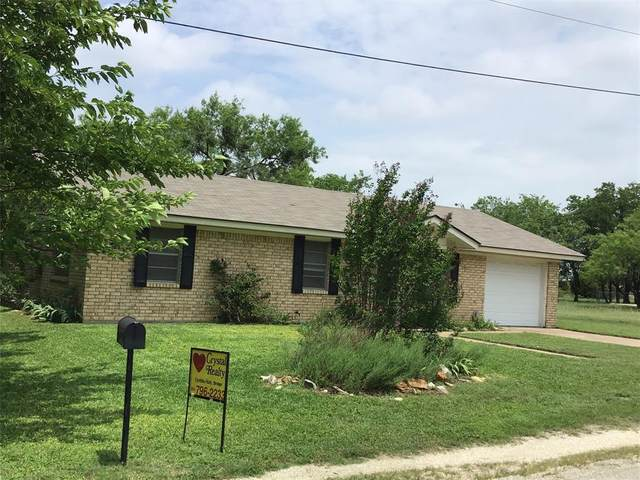 102 Heath, Hico, TX 76457 (MLS #14347628) :: ACR- ANN CARR REALTORS®