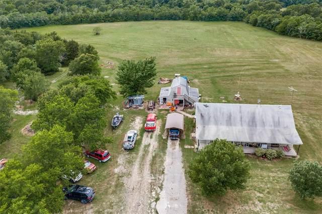 2616 County Road 2134, Caddo Mills, TX 75135 (MLS #14347643) :: The Kimberly Davis Group