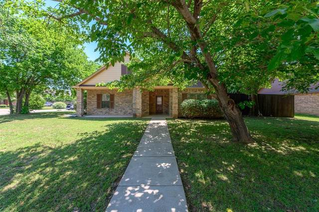 506 Cove Drive, Shady Shores, TX 76208 (MLS #14347708) :: EXIT Realty Elite