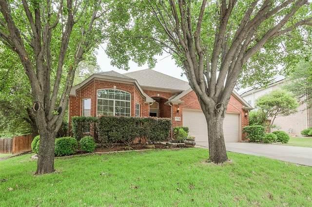 1713 Pine Hills Lane, Corinth, TX 76210 (MLS #14347720) :: Real Estate By Design