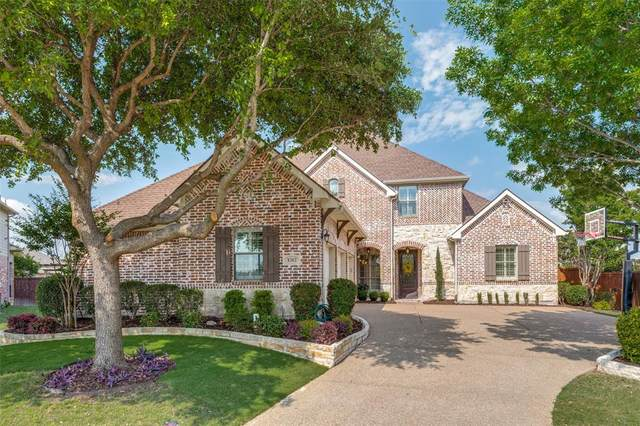 1312 Goose Meadow Lane, Mckinney, TX 75071 (MLS #14347760) :: All Cities USA Realty