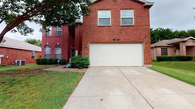 2320 Dogwood Drive, Little Elm, TX 75068 (MLS #14347766) :: Ann Carr Real Estate