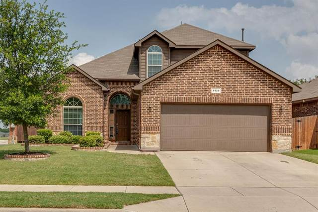 8120 Misty Water Drive, Fort Worth, TX 76131 (MLS #14347767) :: All Cities USA Realty