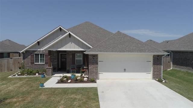 4004 Bridle Path Lane, Sanger, TX 76266 (MLS #14347776) :: Team Hodnett