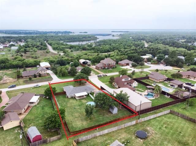 2104 Goodnight Trail, Frisco, TX 75036 (MLS #14347791) :: Ann Carr Real Estate