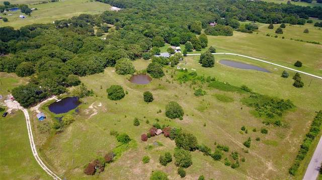 TBD Vz County Road 3810, Wills Point, TX 75169 (MLS #14347819) :: The Heyl Group at Keller Williams