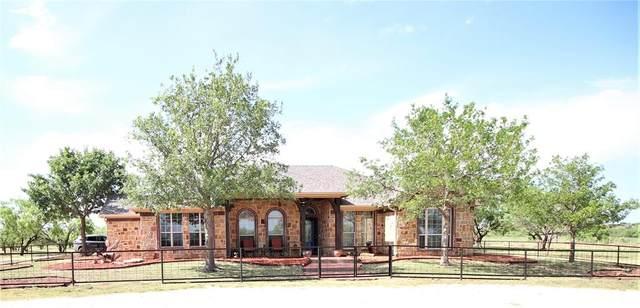13135 County Road 440, Merkel, TX 79536 (MLS #14347905) :: The Heyl Group at Keller Williams