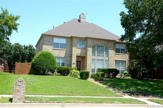 3308 Wyndmere Drive, Richardson, TX 75082 (MLS #14347912) :: Hargrove Realty Group