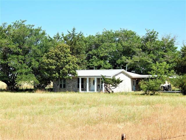 6380 S 254 S, Clyde, TX 79510 (MLS #14347932) :: Real Estate By Design