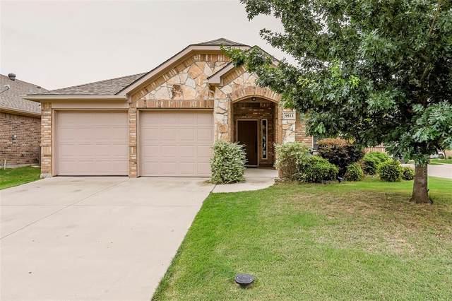 9513 Toledo Bend Drive, Denton, TX 76226 (MLS #14347940) :: Real Estate By Design