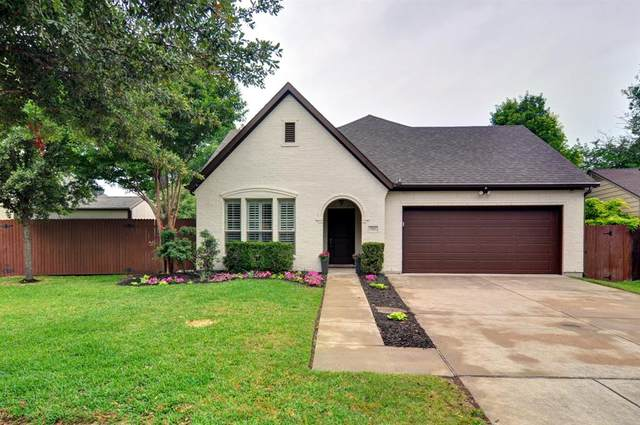 861 Edgefield Road, Fort Worth, TX 76107 (MLS #14347942) :: Real Estate By Design