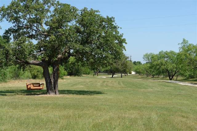 TBD Fm 218, Mullin, TX 76864 (MLS #14347949) :: The Hornburg Real Estate Group