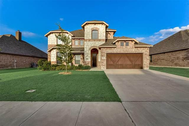 422 Whispering Willow Drive, Midlothian, TX 76065 (MLS #14347969) :: Century 21 Judge Fite Company