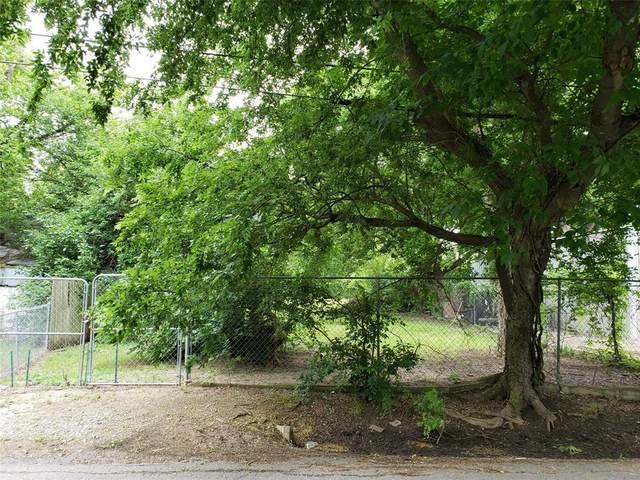 100 Little Street, Wilmer, TX 75172 (MLS #14347988) :: Team Tiller