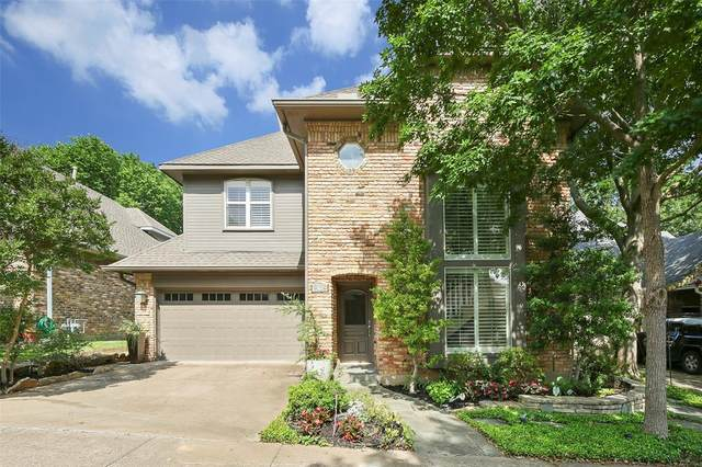 9134 Cochran Heights Drive, Dallas, TX 75220 (MLS #14348003) :: HergGroup Dallas-Fort Worth