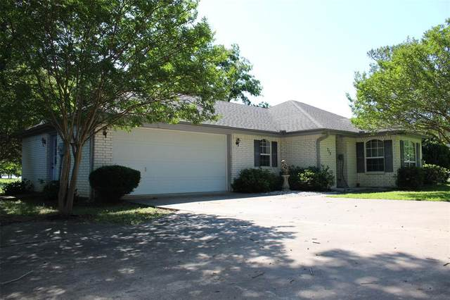 715 Rs County Road 1531, Point, TX 75472 (MLS #14348023) :: All Cities USA Realty