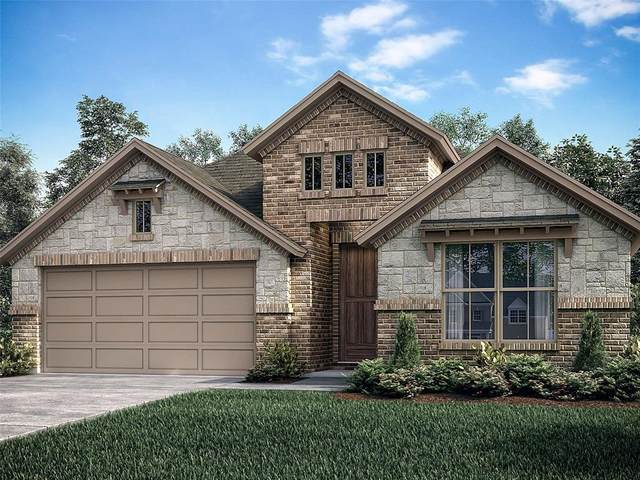 1600 Irene Drive, Crowley, TX 76036 (MLS #14348038) :: Potts Realty Group