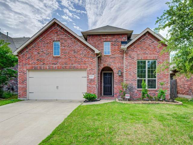 1508 Cockatiel Drive, Little Elm, TX 75068 (MLS #14348050) :: RE/MAX Pinnacle Group REALTORS