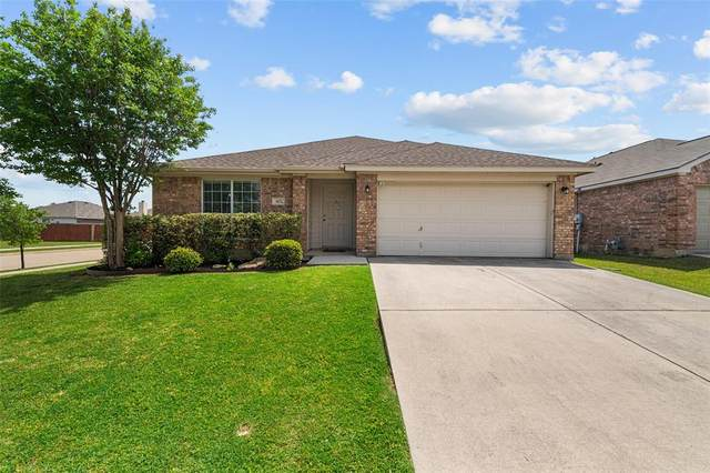 14172 Snaffle Bit Trail, Fort Worth, TX 76052 (MLS #14348067) :: Real Estate By Design