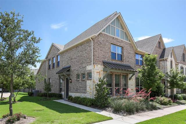7109 Chief Spotted Tail Drive, Mckinney, TX 75070 (MLS #14348075) :: The Tierny Jordan Network