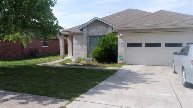 725 King Street, Cedar Hill, TX 75104 (MLS #14348106) :: Century 21 Judge Fite Company