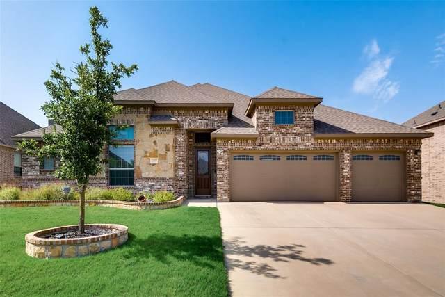 217 Heatherstone Drive, Midlothian, TX 76065 (MLS #14348113) :: Robbins Real Estate Group