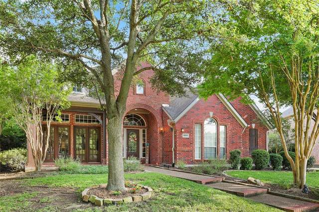 8200 Old Hickory Lane, Mckinney, TX 75072 (MLS #14348132) :: The Heyl Group at Keller Williams