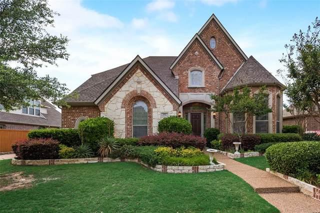 1601 Stratford Place, Mckinney, TX 75071 (MLS #14348133) :: Trinity Premier Properties