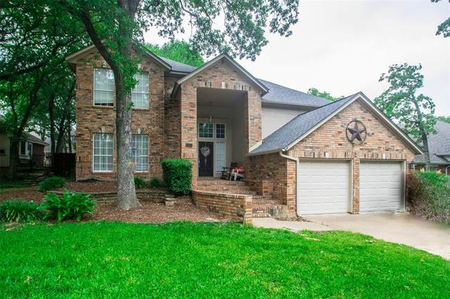2460 Glen Ridge Drive, Highland Village, TX 75077 (MLS #14348143) :: Team Tiller
