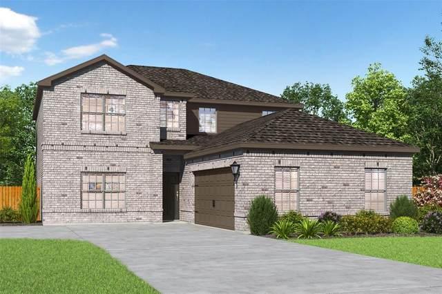 101 Goldeneye Drive, Desoto, TX 75115 (MLS #14348171) :: Team Tiller