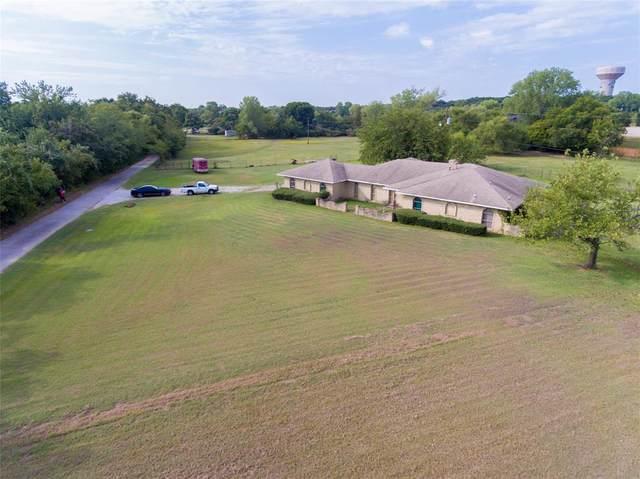 2605 Florence Road, Southlake, TX 76092 (MLS #14348201) :: Team Hodnett