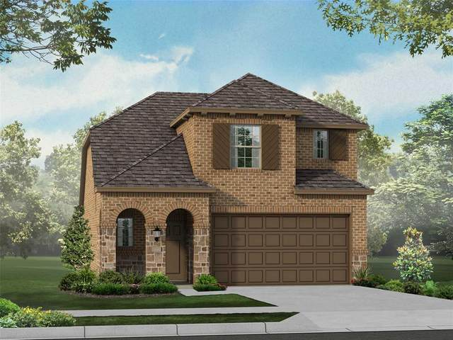 3505 Rosemary Court, Aubrey, TX 76227 (MLS #14348213) :: Real Estate By Design