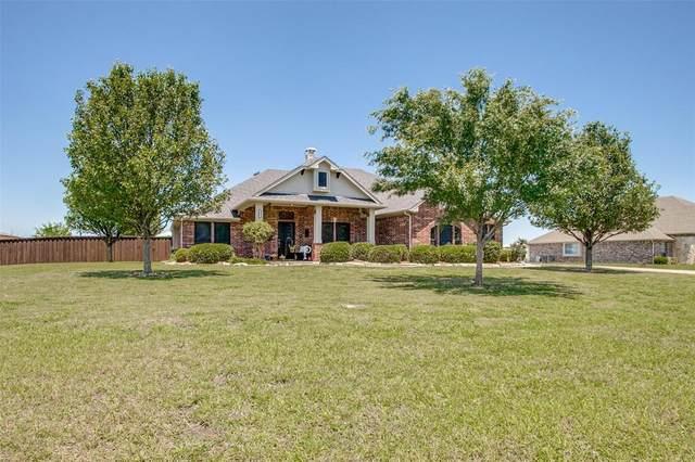 506 Alexander Lane, Royse City, TX 75189 (MLS #14348222) :: The Chad Smith Team