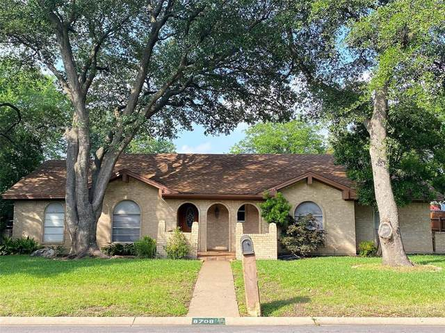 8708 Anvil Court, Fort Worth, TX 76179 (MLS #14348276) :: Real Estate By Design