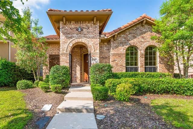 6435 San Saba, Irving, TX 75039 (MLS #14348337) :: Ann Carr Real Estate