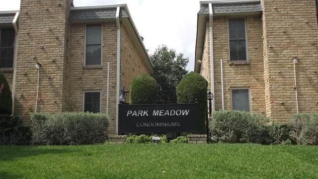 7729 Meadow Park Drive #217, Dallas, TX 75230 (MLS #14348359) :: The Hornburg Real Estate Group