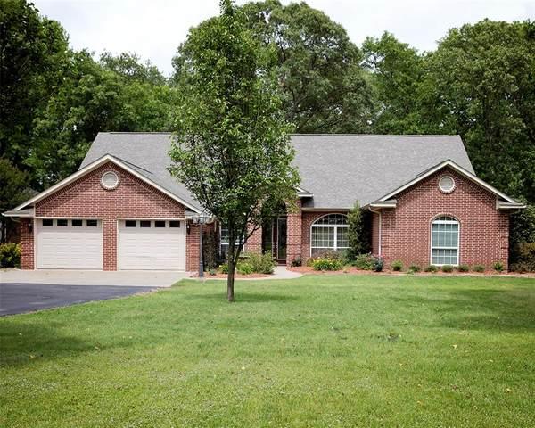 209 Private Rd 5884, Yantis, TX 75497 (MLS #14348452) :: Ann Carr Real Estate