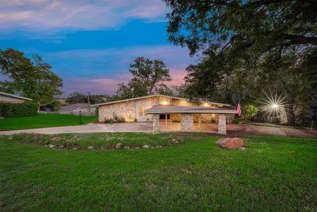 1905 Dakar Road E, Fort Worth, TX 76116 (MLS #14348467) :: Real Estate By Design