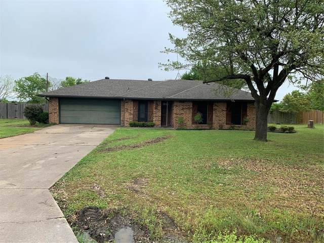 208 Prairie Creek Road, Red Oak, TX 75154 (MLS #14348499) :: The Paula Jones Team | RE/MAX of Abilene