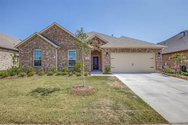 3053 Lily Lane, Heath, TX 75126 (MLS #14348501) :: RE/MAX Landmark