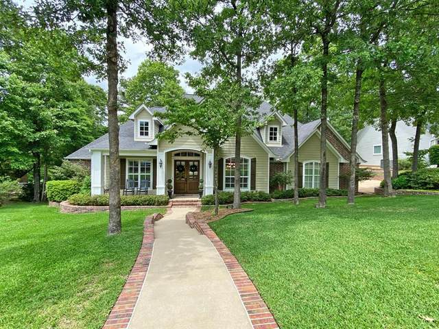 2075 Stonegate Valley Drive, Tyler, TX 75703 (MLS #14348508) :: The Chad Smith Team