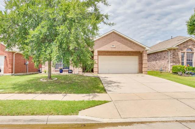 10101 Bull Run, Fort Worth, TX 76177 (MLS #14348524) :: The Kimberly Davis Group